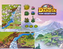 DAKOTA FARM ADVENTURE_nature