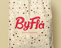 ByFlá | branding