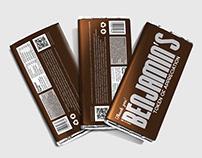 Chocolate Bar Giveaway