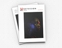 Netvision: TV Guide Magazine (Updated)