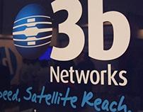 O3B Networks Africacom