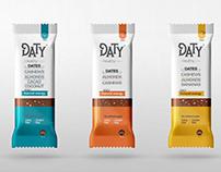 Daty Healthy Bar