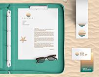 Sol Solet #beachwear • Identity
