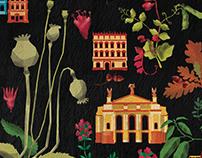 Botanique Lviv