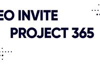 365 Kickoff Invite