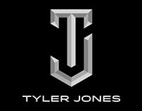 Tyler Jones logo