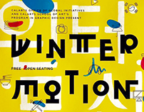 Winter Motion Show 2016