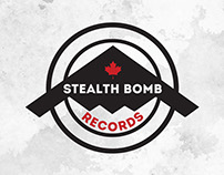 Stealth Bomb Records