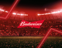 Budweiser EPL Campaign