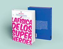 La física de los superhéroes—Libro