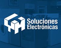 YM Soluciones Electrónicas