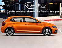 Volkswagen Nuova Polo Special ADV