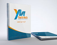 Notebook -  Youth Moth