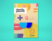 Identify Yourself – Poster Set