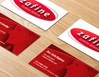 ZAFINE | Branding