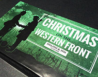 """Christmas on the Western Front"" Dice Game"