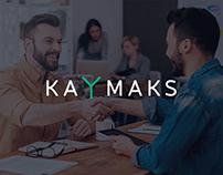 Branding & Website Design for Money Transfer Company