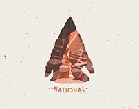 National Parks Concept