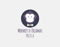 Monkey in Pajamas Media