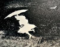 Storm - Monotype