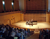 New American Music Presented at Bowdoin College