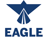 Eagle Express Tri-fold Brochure & Logo