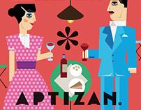 Artizan Greek Bistrot