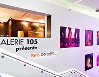 Paris Dernière Exhibition