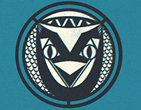 Owl Matchbook Logo