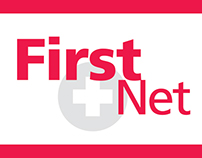 FirstNet Logo, Branding and Launch Graphics