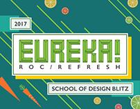 EUREKA Design Blitz