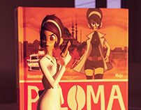 Paloma - the comic -