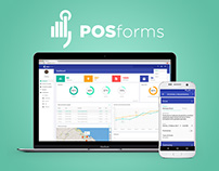 POSforms | Web, APP