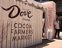 Dove Chocolate | Cocoa Farmers Market