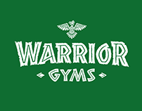 Warrior Gyms