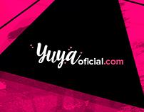 Yuya Website