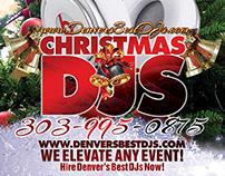 Denver's Best Christmas DJs
