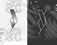 XY and no Z Poster Set