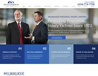 Milwaukee Personal Injury Attorneys