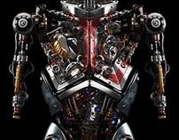 cyber BODY