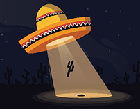 Mexican UFO