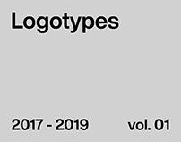 Logotypes / vol. 01