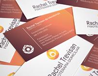 Branding Rachel Trevisan