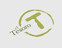 Panela El Tesoro - Organic dark brown sugar