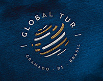 Global Tur - Branding