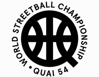 QUAI 54 - International Streetball Championships