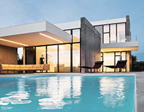 TANGENT HOUSE
