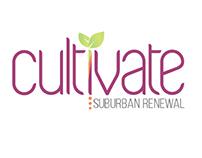 2014 CULTIVATE Suburban Renewal Case study, Concept