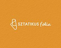Sztatikus fólia website