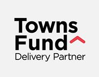 TownsFund Branding